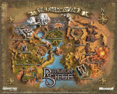 carte dungeon_siege